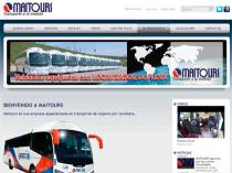 WebSite Maitours